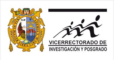 Vicerrectorado de Investigación y Posgrado