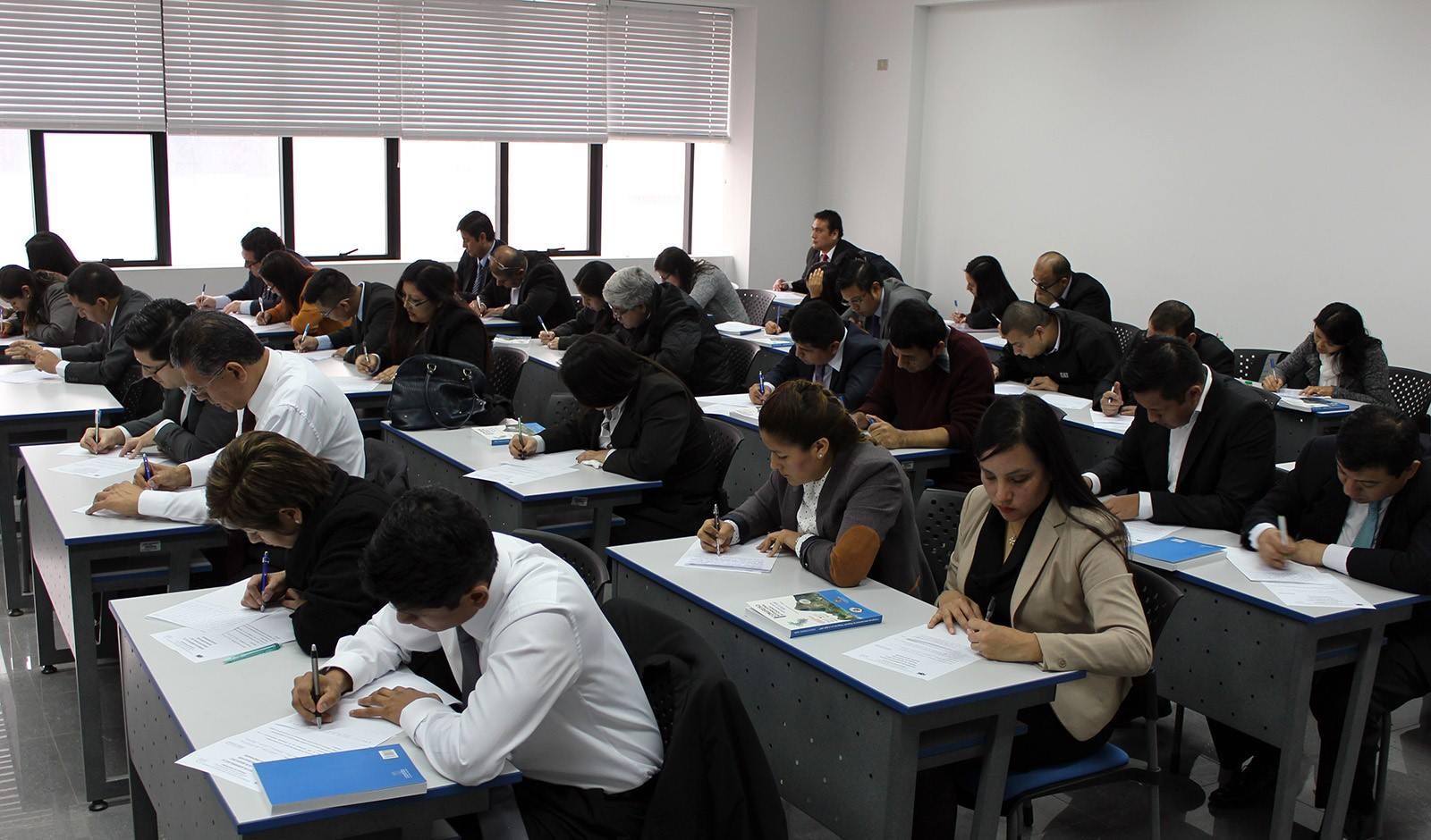 Estudios de Posgrado UNMSM